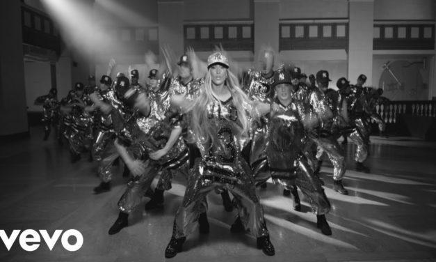 Jennifer Lopez – Dinero ft. DJ Khaled, Cardi B (Official Music Video)