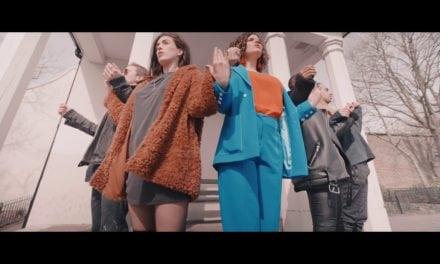Jules Rendell Releases Third Single 'The Return'