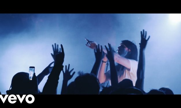 K.Flay – Slow March (Official Music Video)