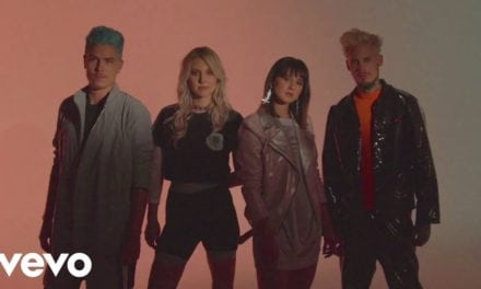 Kudai – Piensa (Official Music Video)