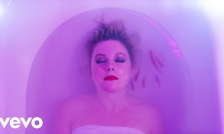 Little Boots – River ft. Cora Novoa (Official Music Video)