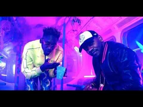 Mr Eazi – London Town feat. Giggs (Official Music Video)
