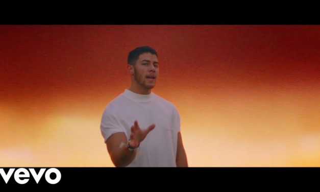 Mustard, Nick Jonas – Anywhere (Official Music Video)