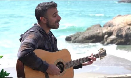 Rebelution – Healing (Official Music Video)