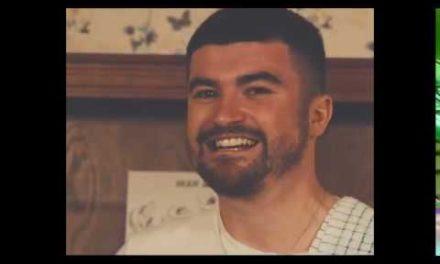 Seán McGowan – Cuppa Tea (Official Music Video)