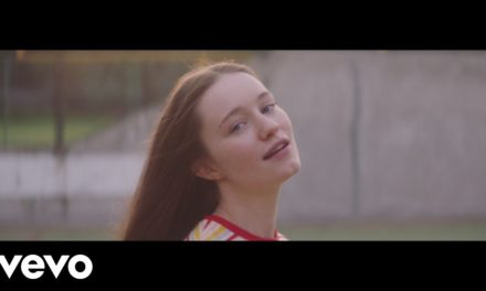 Sigrid – High Five (Official Music Video)