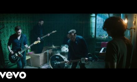 Snow Patrol – A Dark Switch (Official Music Video)