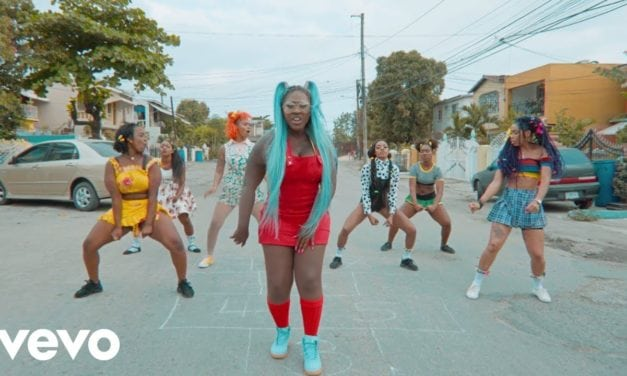 Spice – Tick Tak (Official Music Video)