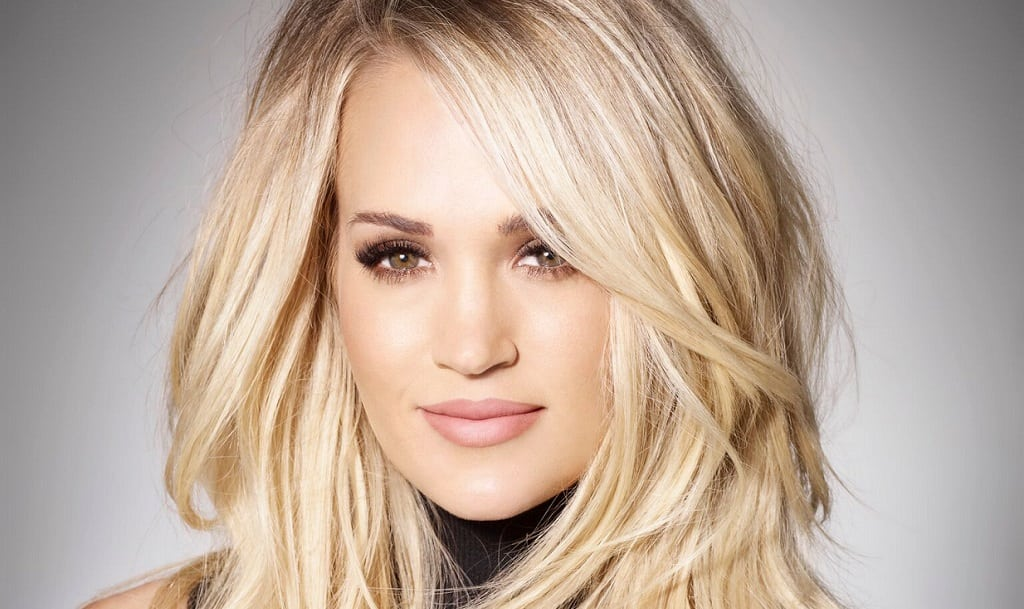 Carrie Underwood Confirmed For The Long Road Festival