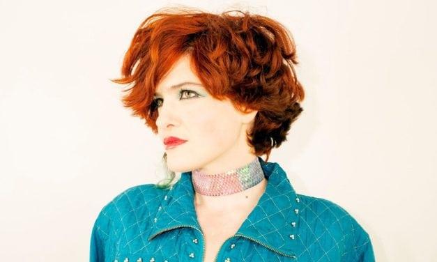 Singer-Songwriter MADI Releases Debut Single 'Intimate' | @madibanduk