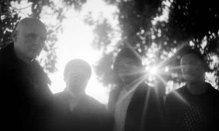 The Smashing Pumpkins Release New Single 'Solara' | @SmashingPumpkin