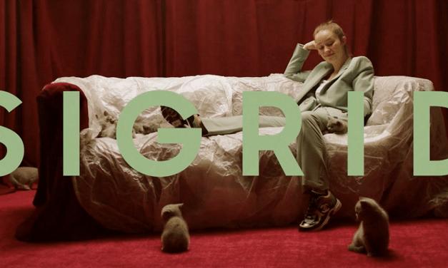 Vevo Originals: Norwegian Pop Sensation Sigrid gets 'Raw'