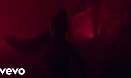 Ariana Grande – The Light is Coming ft. Nicki Minaj (Official Music Video)