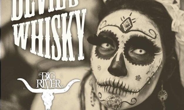 Big River Release New Track, 'Devil's Whisky' | @bigriverblues