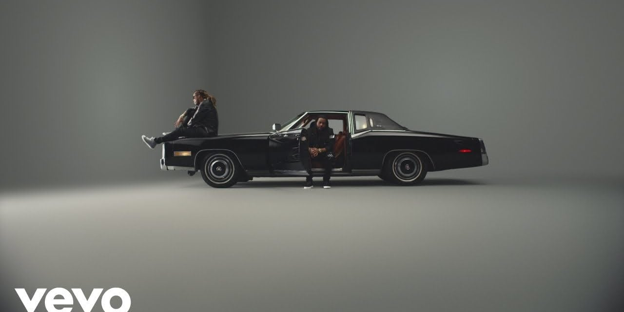 Future – No Shame ft. PARTYNEXTDOOR (Official Music Video)