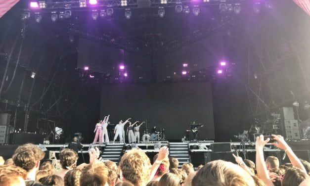 Review: Parklife's Biggest and Best Edition | @parklifefest