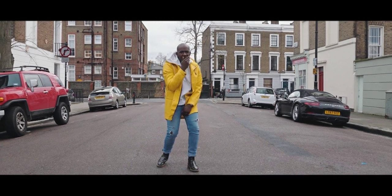 James Francis – Free To Be Me (Official Music Video) @jamesfrancis86