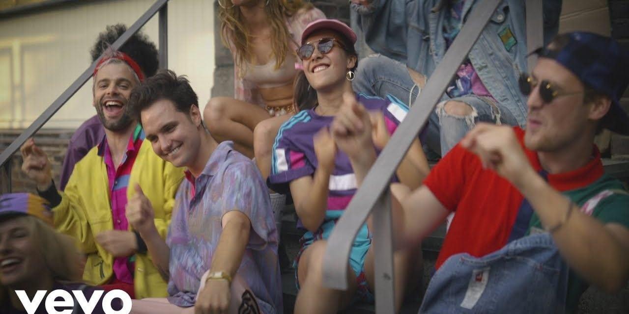Jett Rebel – Good Boy (Official Music Video)