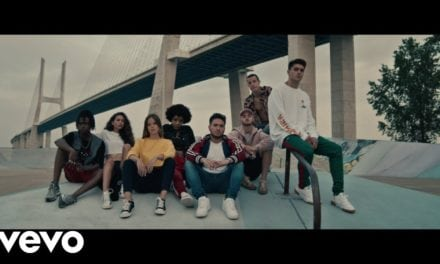Jonas Blue – Rise ft. Jack & Jack (Official Music Video)
