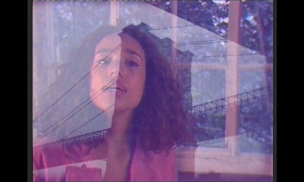 JONES – Silver Screen (Official Music Video) @iseeJONES