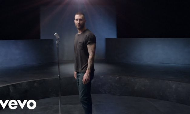 Maroon 5 – Girls Like You ft. Cardi B (Official Music Video)