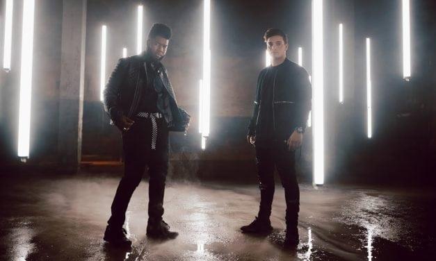 Martin Garrix feat. Khalid – Ocean (Official Music Video)