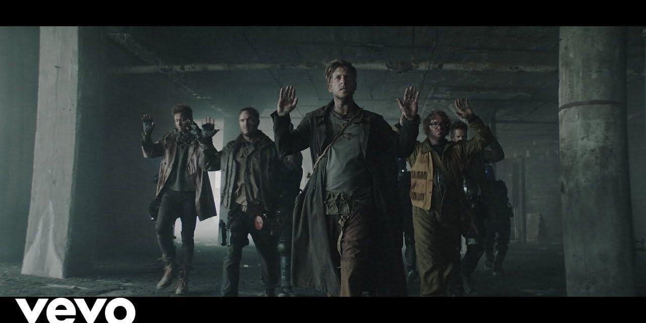 OneRepublic – Start Again ft. Logic (Official Music Video)