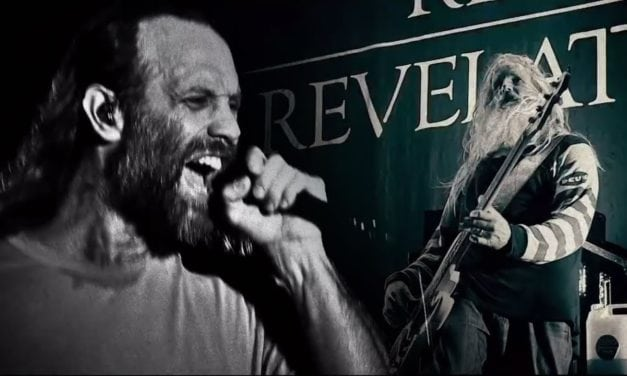 Reef – Revelation (Official Music Video)