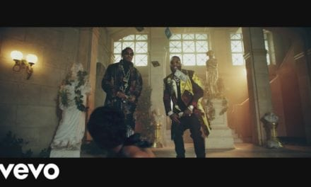Rick Ross – Green Gucci Suit ft. Future (Official Music Video)