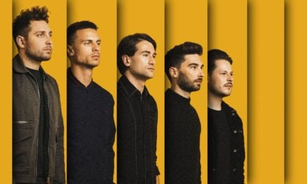 You Me At Six Release New Music and Announce New Album, 'VI'   @youmeatsix