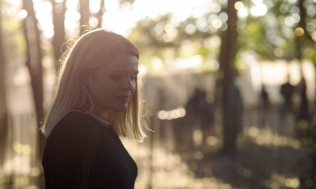 Interview: Rothwell At The Latitude Festival | @RothwellMusicUk