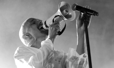 Review:  James at The Latitude Festival | @wearejames