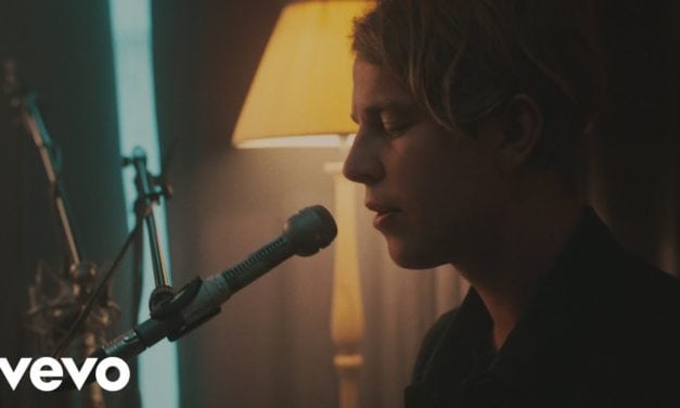 Tom Odell – Jubilee Road (Official Music Video)