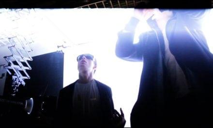 "Trans FX Release their Fifth Full-Length Studio Album ""The Showroom Dummies"""