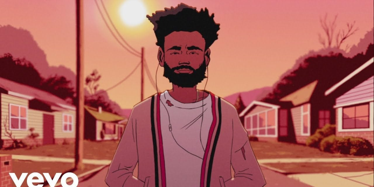 Childish Gambino – Feels Like Summer (Official Music Video)