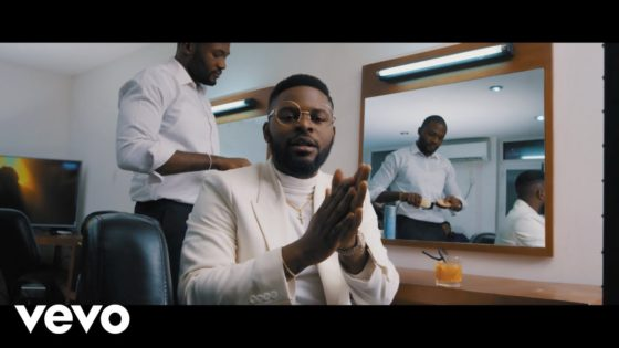 Falz – Sweet Boy (Official Music Video)