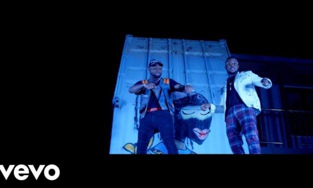 Ichaba – Man Must Chop ft. Davido (Official Music Video)