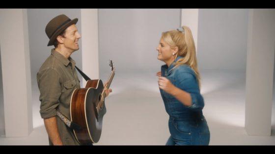 Jason Mraz – More Than Friends (Official Music Video)