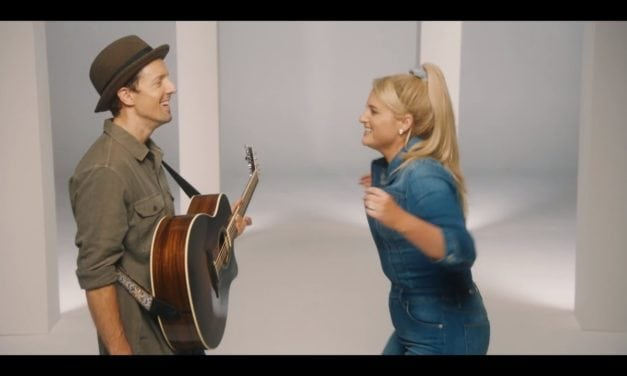 Jason Mraz – More Than Friends (Official Music Video)
