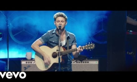"Niall Horan – Finally Free (From ""Smallfoot"") (Official Music Video)"