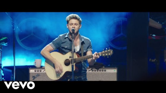 """Niall Horan – Finally Free (From """"Smallfoot"""") (Official Music Video)"""