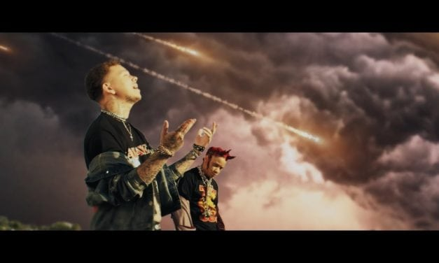 Phora – Love is Hell ft. Trippie Redd (Official Music Video)