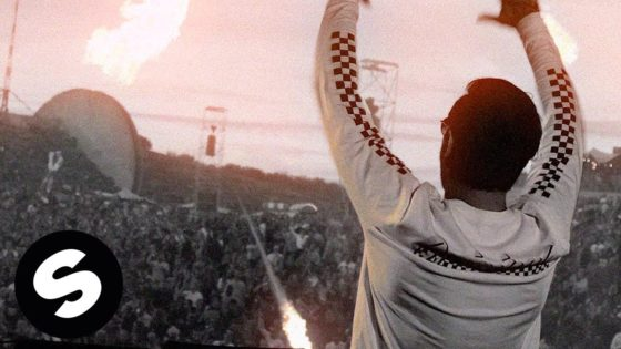 Quintino – Inferno (Official Music Video)