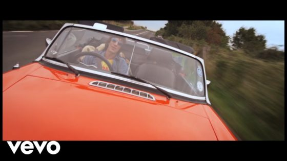 Richard Ashcroft – Surprised by the Joy (Official Music Video)