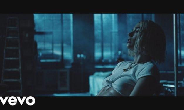 Silk City, Dua Lipa – Electricity ft. Diplo, Mark Ronson (Official Video)