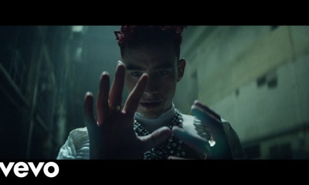 Years & Years – All For You (Official Music Video)