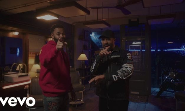 Yungen – Intimate ft. Craig David (Official Music Video)