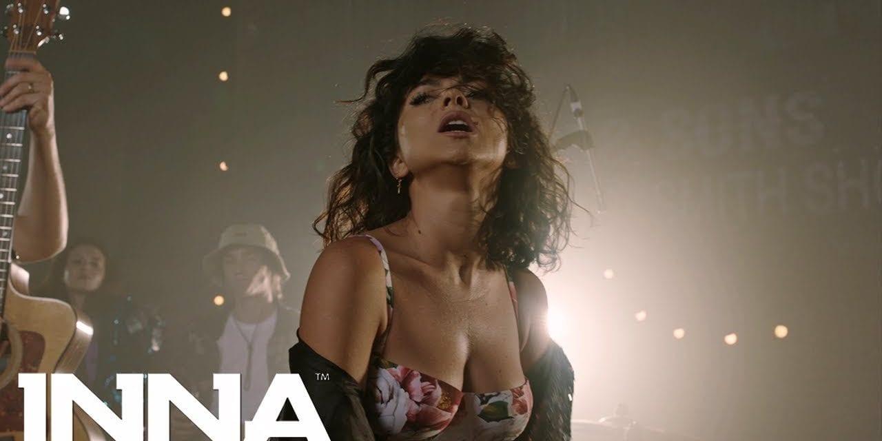 INNA – Iguana (Official Music Video)
