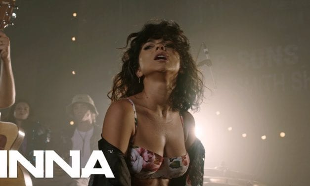 INNA – Iguana (Official Music Video)