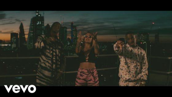 Krept & Konan – Pour Me Another One ft. Tabitha